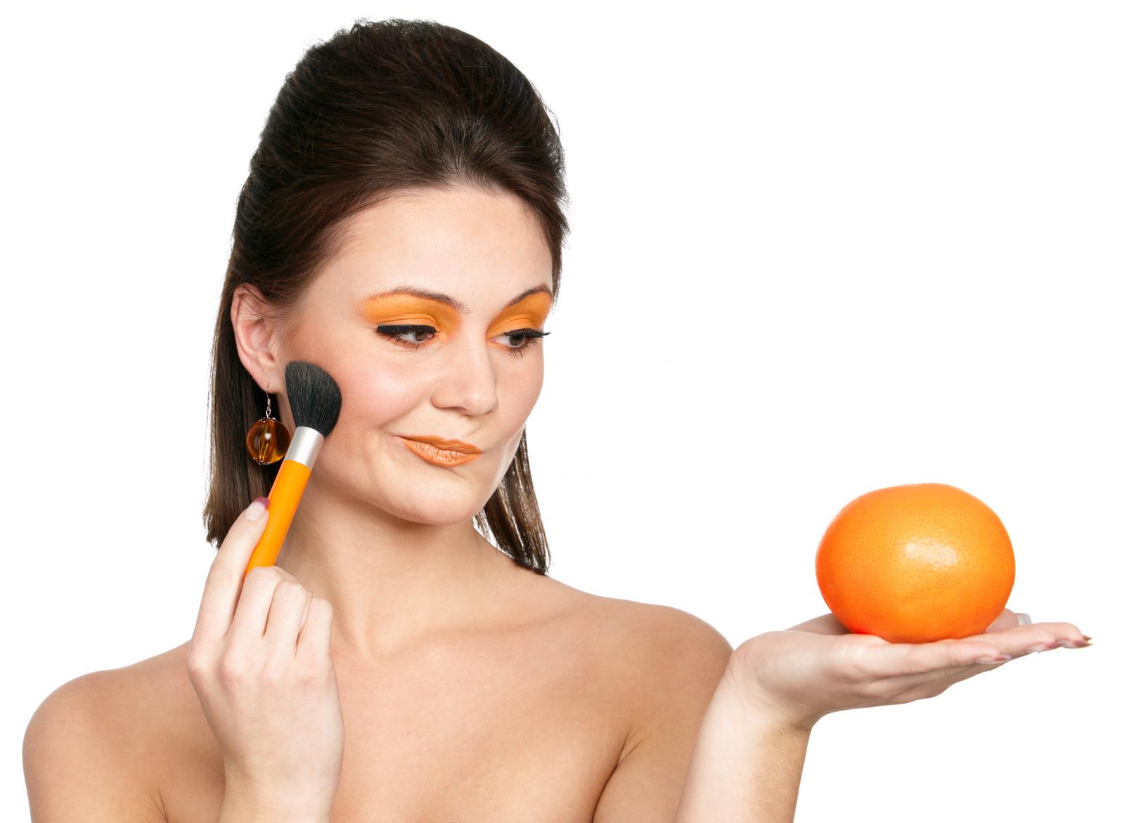 Organiczne związki chlorowe wykorzystuje się jako konserwanty, min. w kosmetykach kolorowych. | fot.: Fotolia