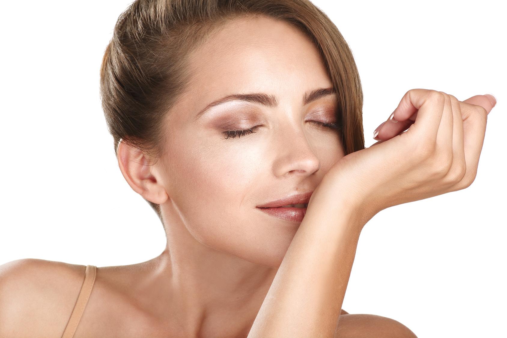 Syntetyczne aromaty stosowane w kompozycjach perfum, mogą mieć działanie drażniące | fot.: Fotolia