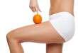 Cellulit, nazywany często skórką pomarańczową, to przypadłość, na którą cierpi od 80 do 98% kobiet w wieku popokwitaniowym | fot.: Fotolia