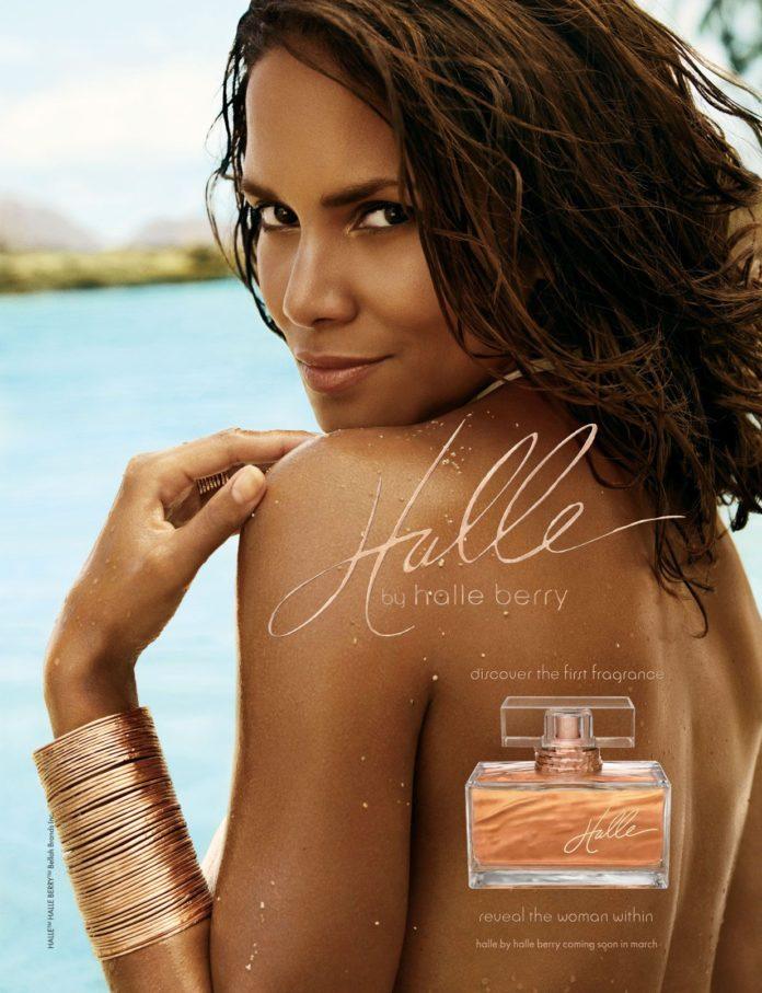 Halle Berry - perfumy