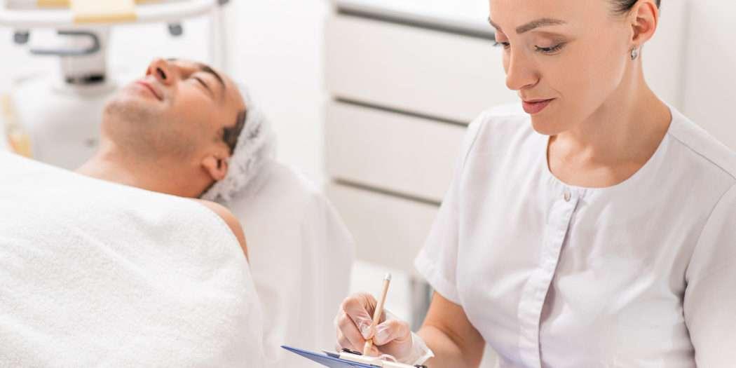 holistyka w pracy kosmetologa
