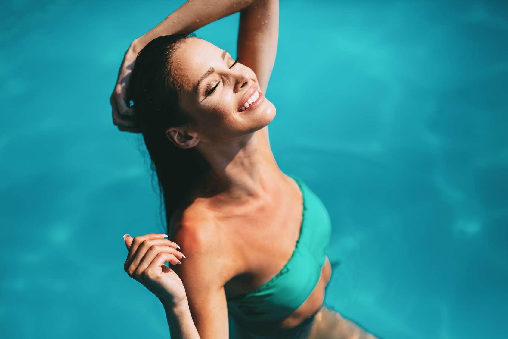 Latem kompleksowo zadbaj o skórę