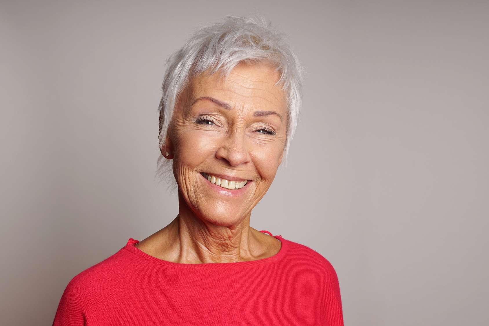 Kosmetologia w podeszłym wieku