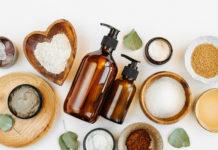 kosmetyki i składniki naturalne