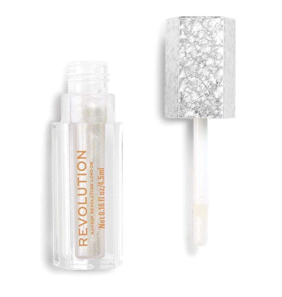 Błyszczyk do ust Makeup Revolution Jewel Collection