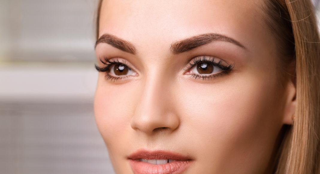 mikropigmentacja na blizny