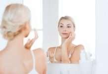 oczyszczanie skóry w domu