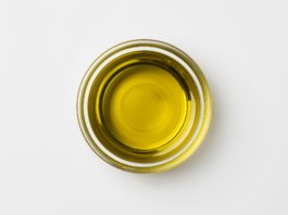 olej z wiesiolka