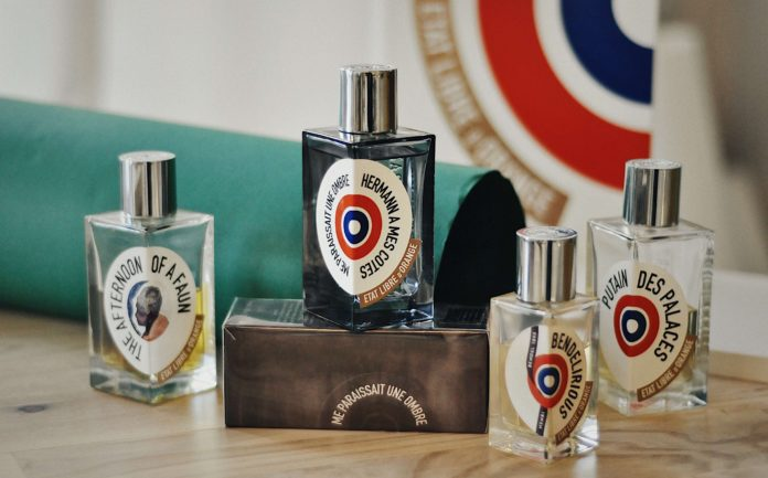 perfumy niszowe