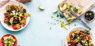 posiłki dieta ketogeniczna