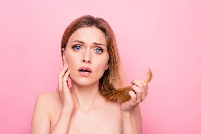 skóra kobiety