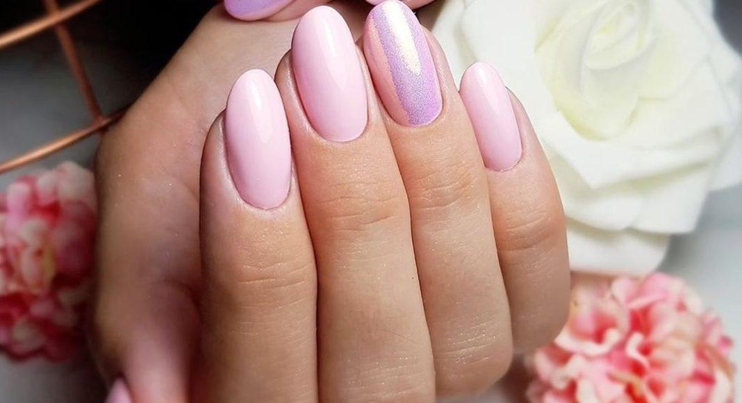 Skutecznie wzmocnione paznokcie
