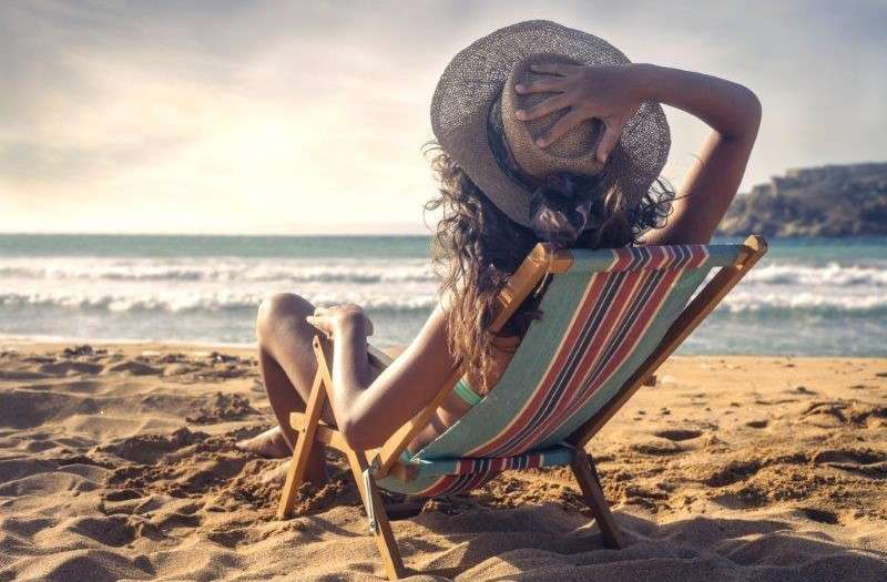 Po słonecznym lecie zadbajmy o regenerację skóry
