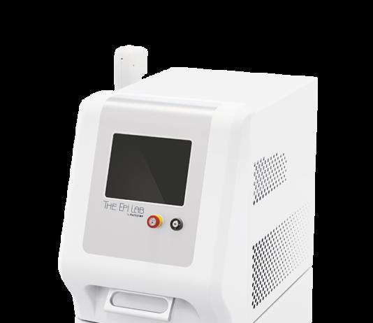 Laser diodowy The Epi Lab