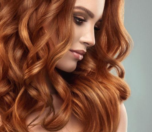 Suplementacja dla pięknych włosów