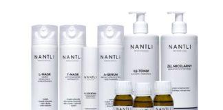 Kosmetyki Nanili